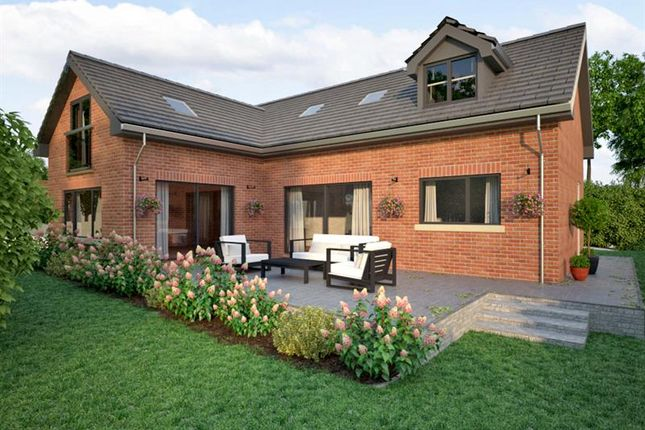 Thumbnail Detached house for sale in Third Avenue, Greytree, Ross-On-Wye