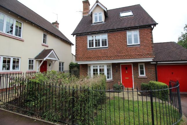 Thumbnail Detached house to rent in Ballantyne Place, Winwick, Warrington