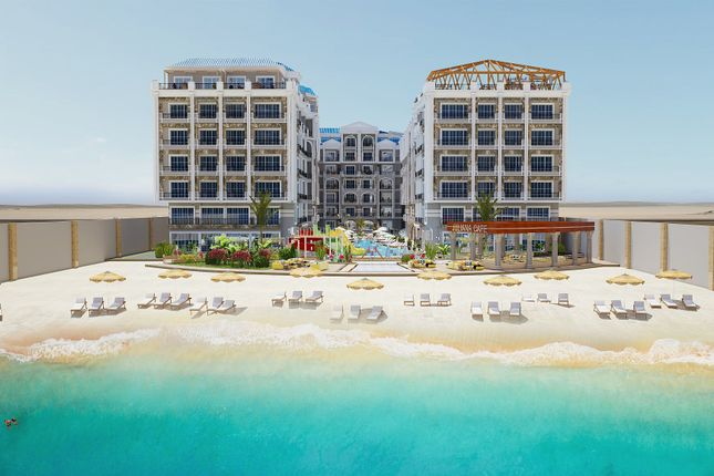 Studio for sale in D207, Juliana Beach Resort, Hurghada, Egypt
