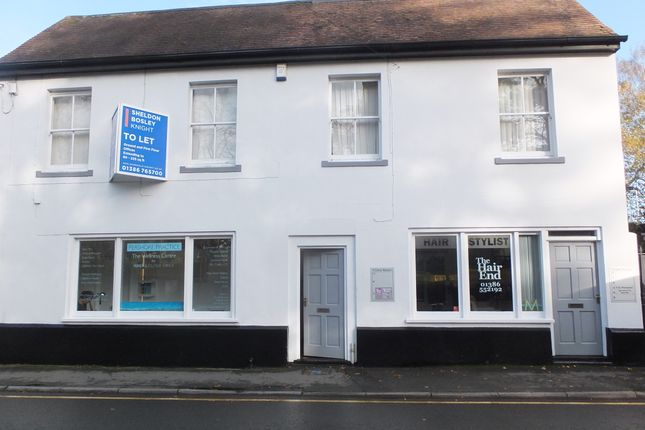 Thumbnail Office to let in Church Row, Pershore
