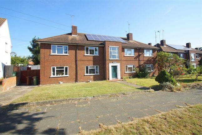 Thumbnail Flat for sale in Burnham Road, Sidcup, Kent
