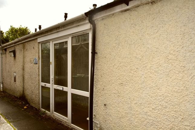 Thumbnail Terraced house to rent in Mcgregor Road, Cumbernauld, Glasgow