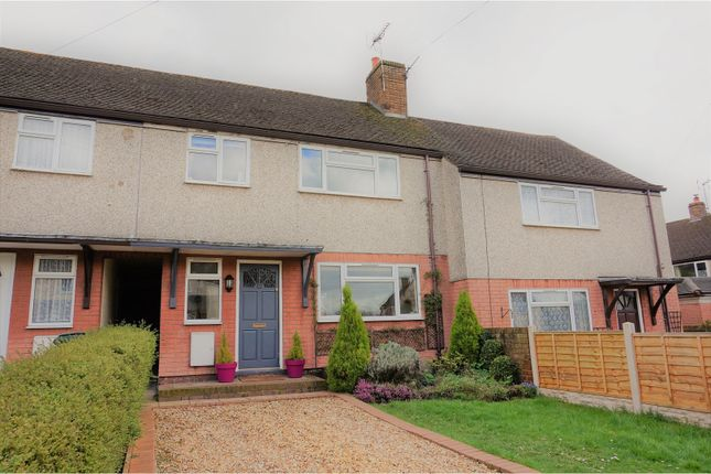 Thumbnail Terraced house for sale in Peacock Hill, Alveley, Bridgnorth