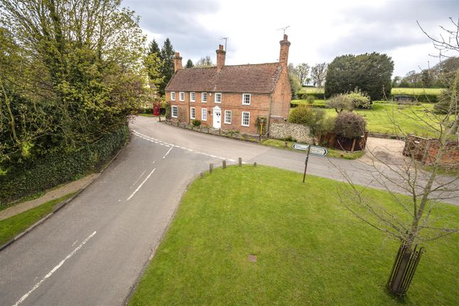 Thumbnail Detached house for sale in Westmill, Buntingford