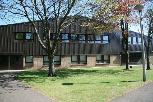 Thumbnail Office to let in Yorke Place, Bonnyton Road, Kilmarnock
