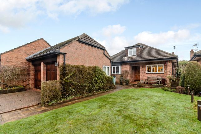 3 bed bungalow for sale in New Farm Lane, Northwood