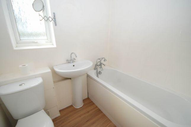 Bathroom of Howick Park, Sunderland SR6