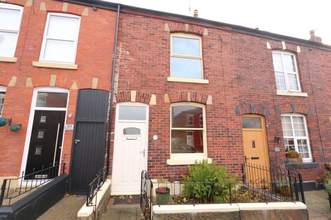 Thumbnail Terraced house for sale in Mill Lane, Hyde