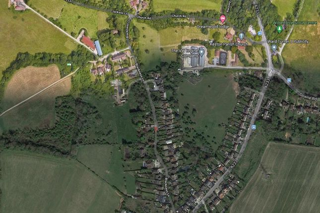 Land for sale in Blackness Lane Plot 122B2, Keston, Greater London BR26Hl BR2