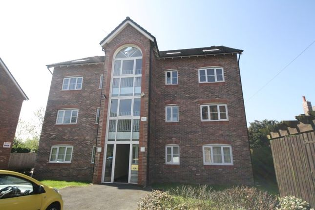 Thumbnail Flat to rent in The Horizons, Bolton