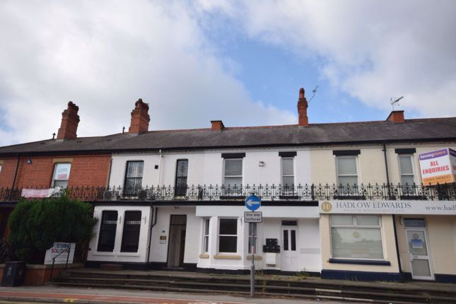 Thumbnail Property to rent in Regent Street, Wrexham