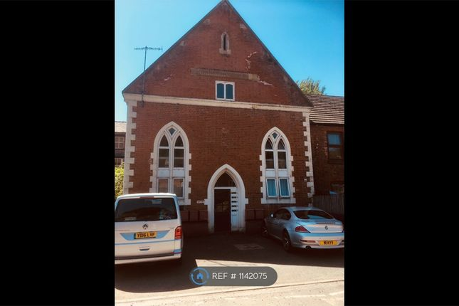 1 bed flat to rent in Brook Street, Welshpool SY21
