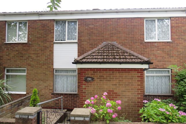 3 bed terraced house for sale in Coleshill Heath Road, Birmingham