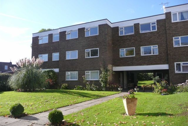 Thumbnail Flat to rent in Northcotts, Hatfield