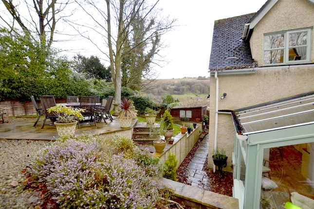 Picture No. 07 of September Cottage Selsley Road, North Woodchester, Stroud, Gloucestershire GL5