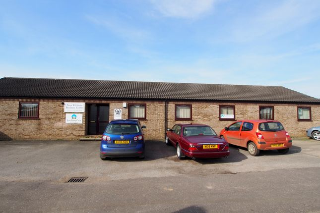 Thumbnail Commercial property to let in Peter Williams Business Centre, Valleyside, Wymondham, Norfolk