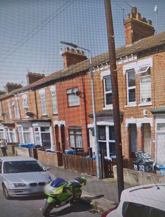 Thumbnail Terraced house for sale in Sherburn Street, Hull