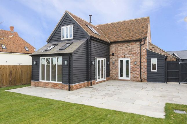 3 bedroom property for sale in Old Lodge Court, White Hart Lane, Chelmsford, Essex