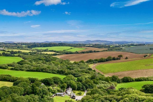 Thumbnail Property for sale in Probus, Truro