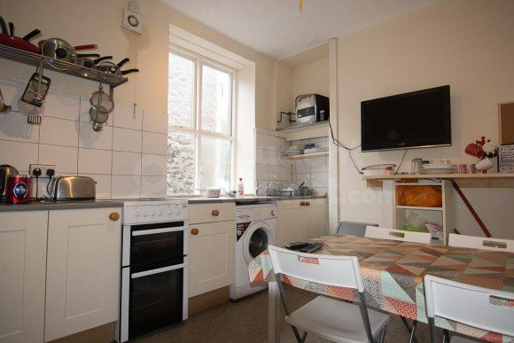 Thumbnail Shared accommodation to rent in High Street, Buxton, Derbyshire