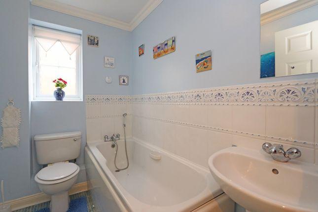 Bathroom of Cross Parks, Cullompton EX15