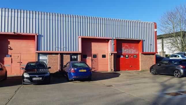 Thumbnail Light industrial to let in 178 Enterprise Court, Witham, Essex