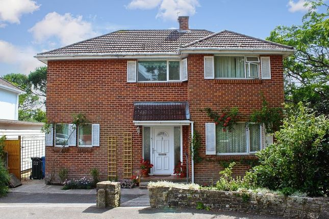 Front of Inverclyde Road, Parkstone, Poole BH14