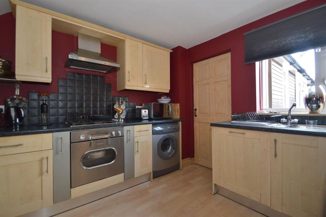 # Kitchen of Temple Way, East Malling, West Malling ME19