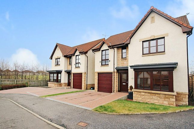4 bed detached house for sale in Cauldhame Street, New Carron, Falkirk