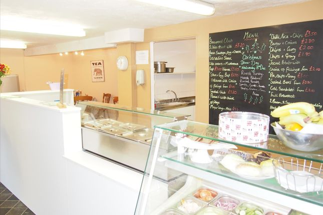 Restaurant/cafe for sale in Cafe & Sandwich Bars SK10, Cheshire