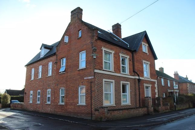 Thumbnail Flat to rent in High Street, Harwell, Didcot