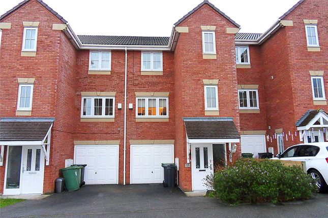 Thumbnail Property for sale in Spring Place Court, Mirfield, West Yorkshire