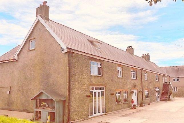 Thumbnail Farmhouse for sale in Cimla, Port Talbot, Neath Port Talbot.
