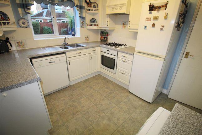 Kitchen1 of Willsford Avenue, Liverpool L31