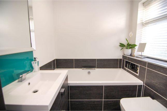 Bathroom of Davies Road, West Bridgford, Nottingham NG2