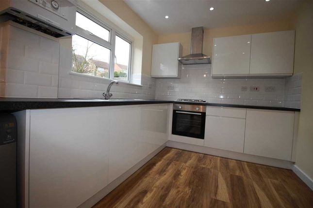 Thumbnail Terraced house to rent in Dorking Road, Romford
