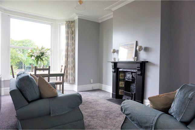 Living Room Leeds