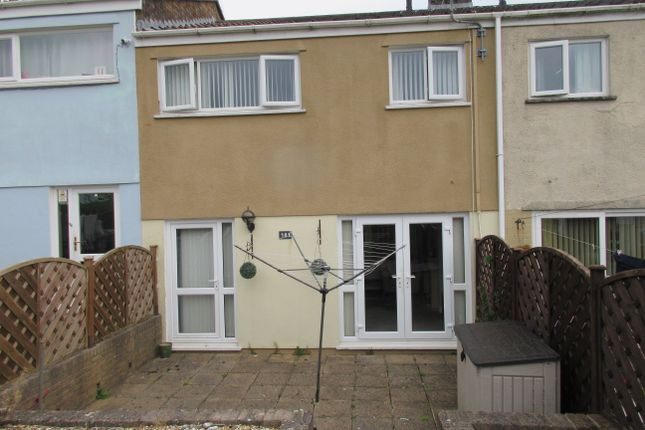 Thumbnail Terraced house for sale in Sycamore Court, Gilfach