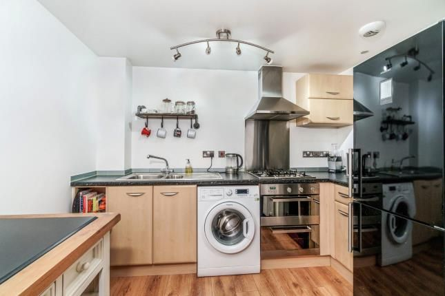Kitchen of Plymouth, Devon, England PL4