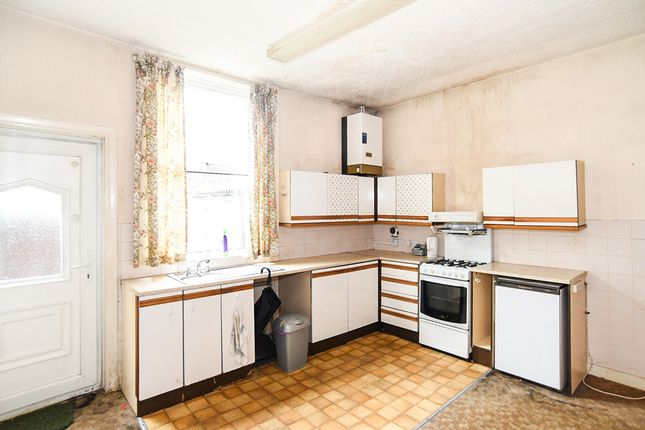 Kitchen Main of Lodge Lane, Hyde, Greater Manchester SK14