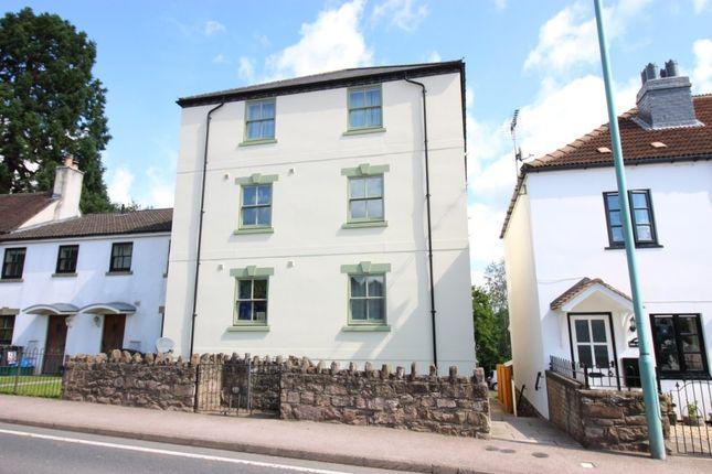 Thumbnail Flat to rent in Nailsmith Court, Littledean