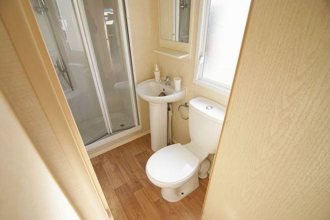 Shower Room of Ty Mawr, Towyn LL22