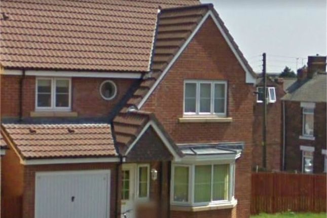 Thumbnail Detached house to rent in Rosecroft, Pelton, Chester Le Street, Durham