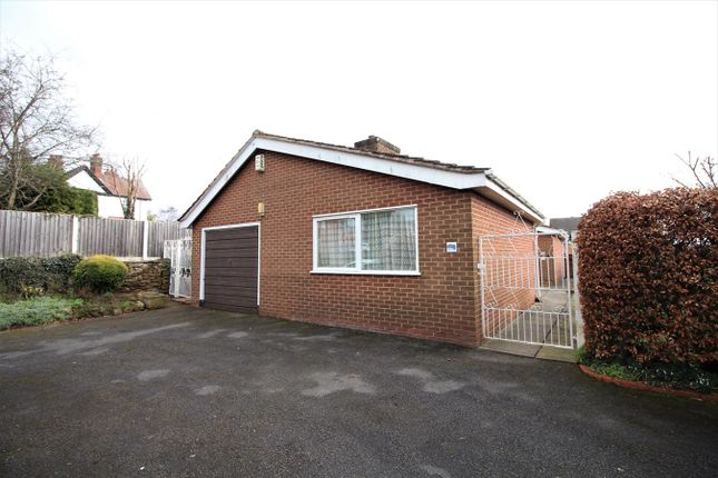 Thumbnail Detached bungalow for sale in Maws Lane, Kimberley, Nottingham
