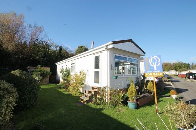 Thumbnail Property for sale in Woodlands Park, Almondsbury, Bristol