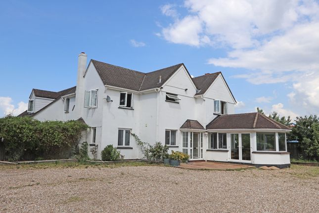 Thumbnail Detached house to rent in Rydon House, Willand