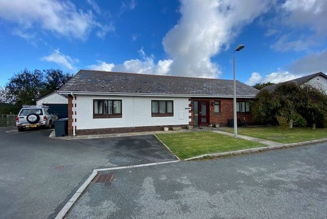 Thumbnail Detached bungalow for sale in Henfynyw, Near Aberaeron