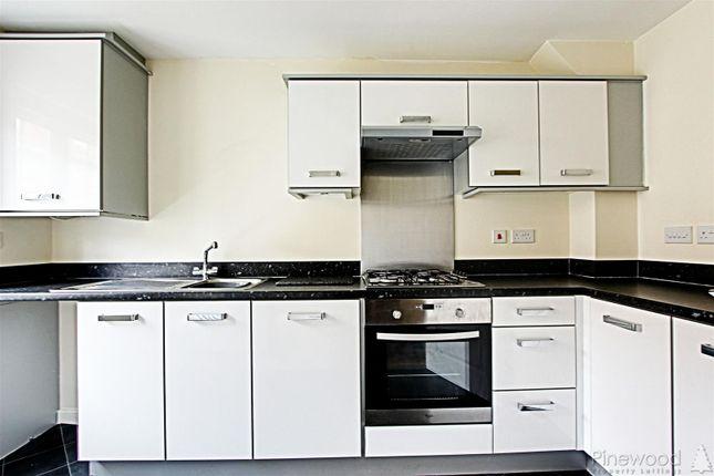 Kitchen of Askew Way, Chesterfield, Derbyshire S40