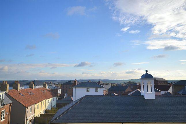 Thumbnail Flat for sale in 5 Marsden Mews, Poundbury, Dorchester