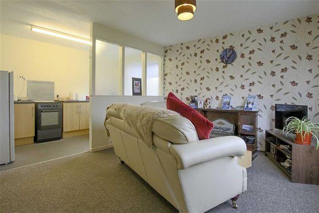 Thumbnail Flat for sale in Wellington Court, Accrington, Lancashire